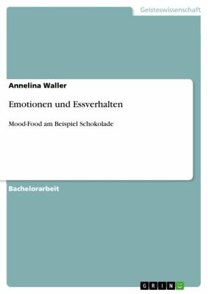 Emotionen und Essverhalten
