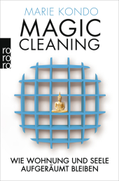 Magic Cleaning Cover