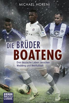 Die Brüder Boateng