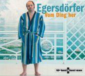 Vom Ding her, 2 Audio-CDs