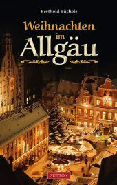 Weihnachten im Allgäu Cover