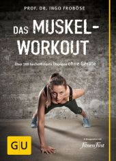 Das Muskel-Workout Cover