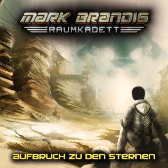 Raumkadett - Aufbruch zu den Sternen, 1 Audio-CD