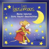 Leo Lausemaus - Meine liebsten Gute-Nacht-Geschichten Cover