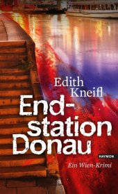 Endstation Donau Cover