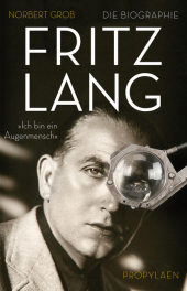 Fritz Lang Cover
