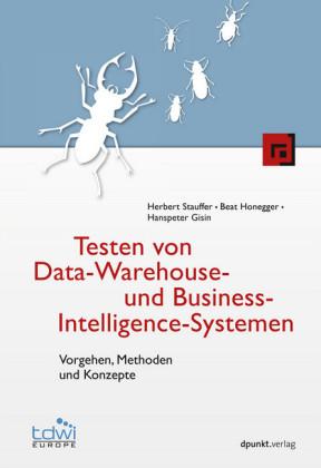 Testen von Data-Warehouse- und Business-Intelligence-Systemen
