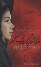Galgenmädchen Cover