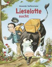 Lieselotte sucht Cover