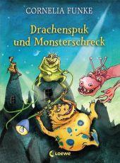 Drachenspuk und Monsterschreck Cover