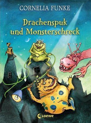 Drachenspuk und Monsterschreck