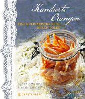 Kandierte Orangen Cover