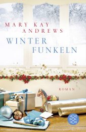 Winterfunkeln Cover