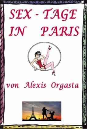 Sex-Tage in Paris