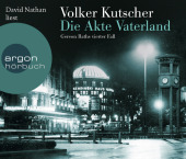 Die Akte Vaterland, 6 Audio-CDs