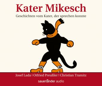Kater Mikesch, 3 Audio-CDs