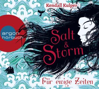 Salt & Storm, Für ewige Zeiten, 6 Audio-CDs
