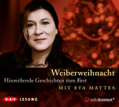 Weiberweihnacht, 1 Audio-CD Cover