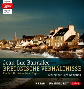 Bretonische Verhältnisse, 1 MP3-CD