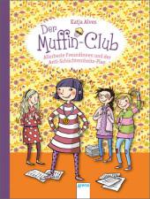 Der Muffin-Club - Allerbeste Freundinnen und der Anti-Schüchternheitsplan Cover