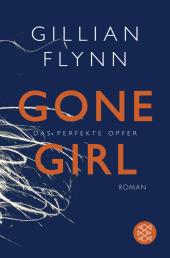 Gone Girl - Das perfekte Opfer Cover