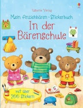 In der Bärenschule Cover