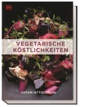 Vegetarische Köstlichkeiten Cover