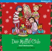 Der Muffin-Club feiert Weihnachten, Audio-CD