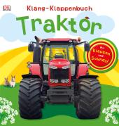 Traktor, m. Soundeffekten