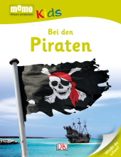 Bei den Piraten Cover