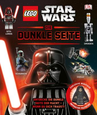 LEGO® Star Wars Die Dunkle Seite