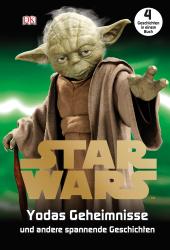Star Wars Yodas Geheimnisse Cover