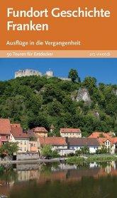Fundort Geschichte Franken Cover