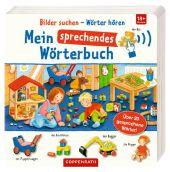 Bilder suchen - Wörter hören: Mein sprechendes Wörterbuch, m. Soundeffekten