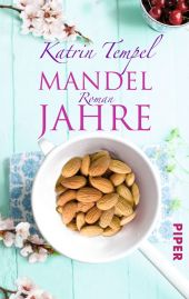 Mandeljahre Cover