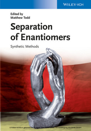 Separation of Enantiomers