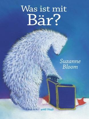 Cover des Mediums: Was ist mit Bär?