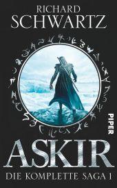 Askir - Die komplette Saga Cover