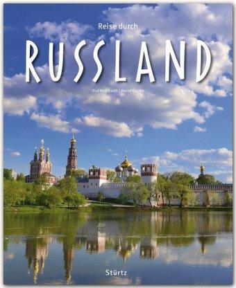 Reise durch Russland