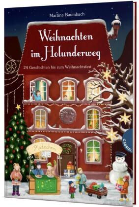 Holunderweg: Weihnachten im Holunderweg