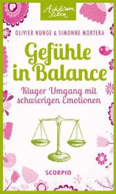 Gefühle in Balance Cover