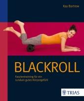 Blackroll - Schmerzfrei & beweglich Cover