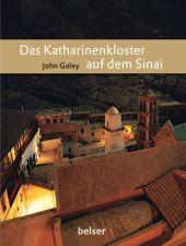 Das Katharinenkloster auf dem Sinai Cover