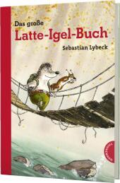 Das große Latte-Igel-Buch Cover