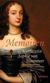 Memoiren der Kurfürstin Sophie von Hannover Cover