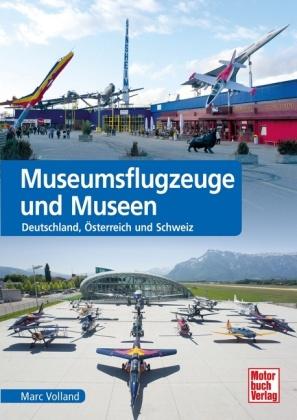 Museumsflugzeuge und Museen