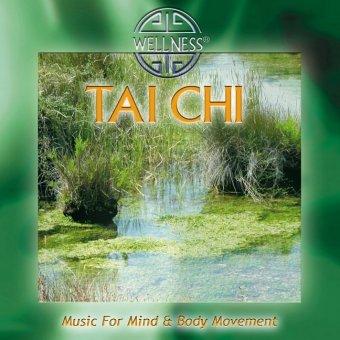 Tai Chi, 1 Audio-CD