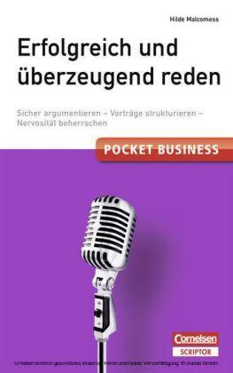 Pocket Business. Erfolgreich und überzeugend reden