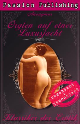 Klassiker der Erotik 42: Orgien auf einer Luxusjacht