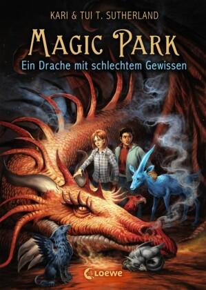 Magic Park 2 - Ein Drache mit schlechtem Gewissen